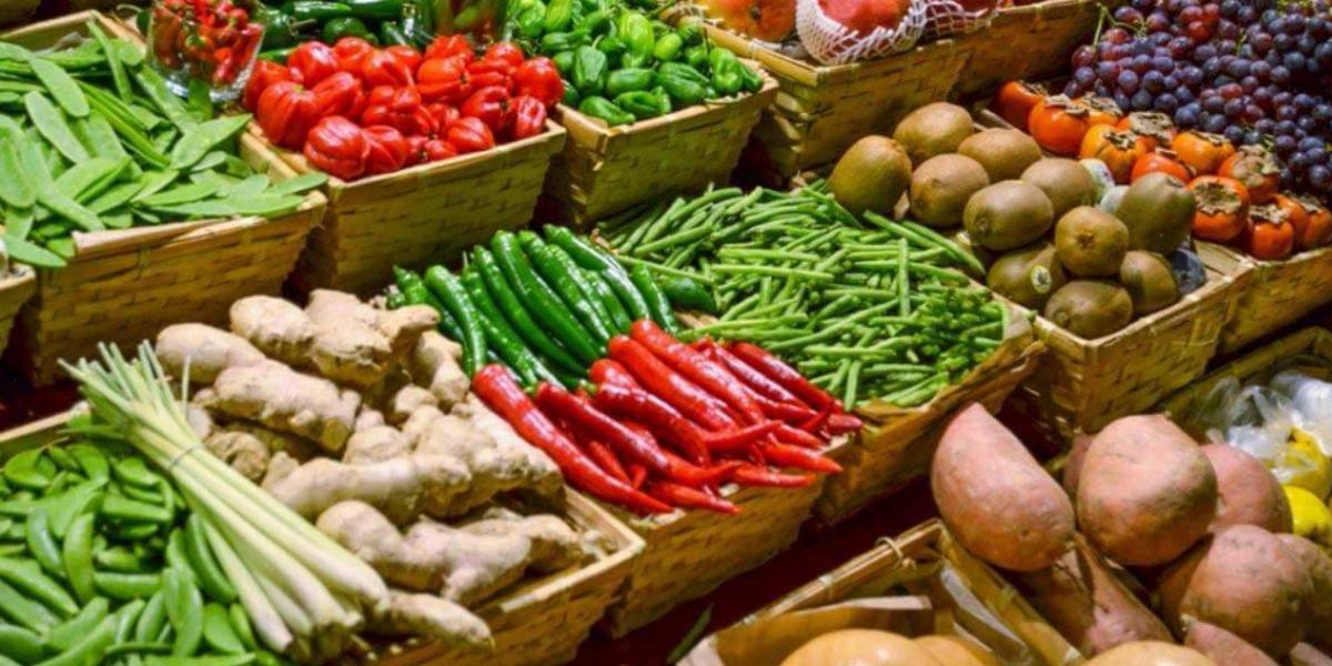 "New Food ""Branding"" Method May Eliminate Plastic Waste"