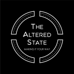 The Altered State logo